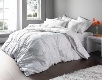 Dacron Comforel Duvet (Synthetic Fibre)