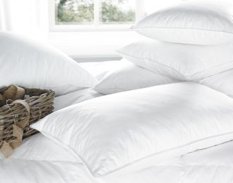 Dacron Comforel Pillow (Synthetic Fibre)